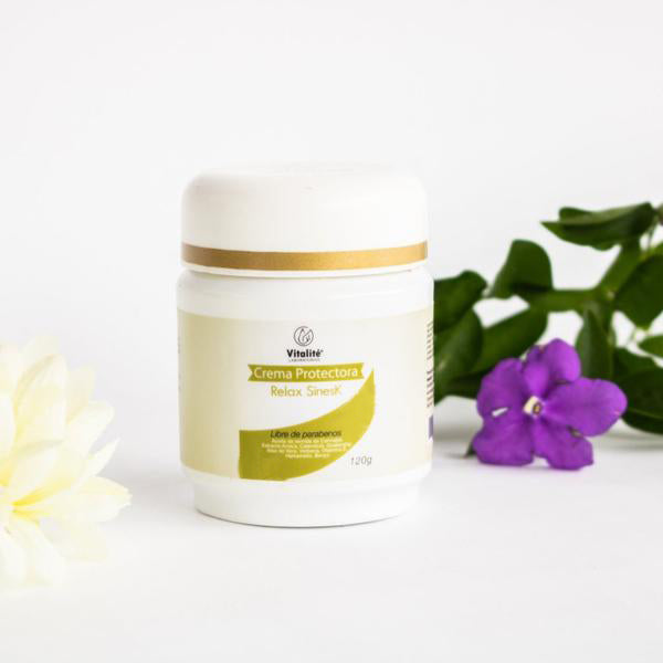 Relax SinesK - Crema Protectora