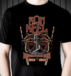 Ron Keel MONSTERS OF ROCK CRUISE 2020 T-Shirt
