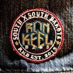 THE PATCH: Ron Keel Band SOUTH X SOUTH DAKOTA