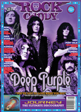 SIGNED Rock Candy Magazine (Very Limited Stock)