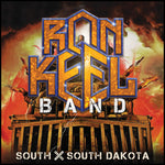 """SOUTH X SOUTH DAKOTA"" Autographed CD w/ Poster + Free Sticker"