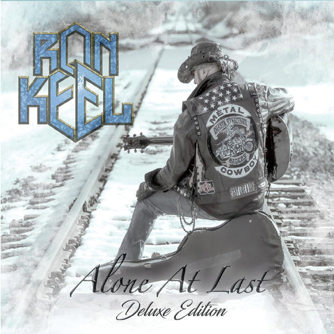Alone At Last - Deluxe Edition PATREON 1/2 PRICE SPECIAL