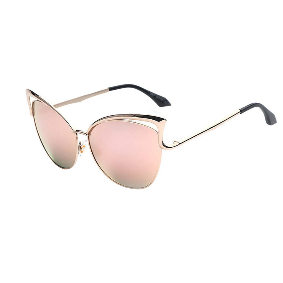 The Cat Ear Sunglasses
