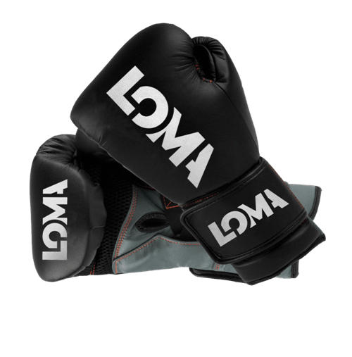 Loma Sport Boxing Gloves
