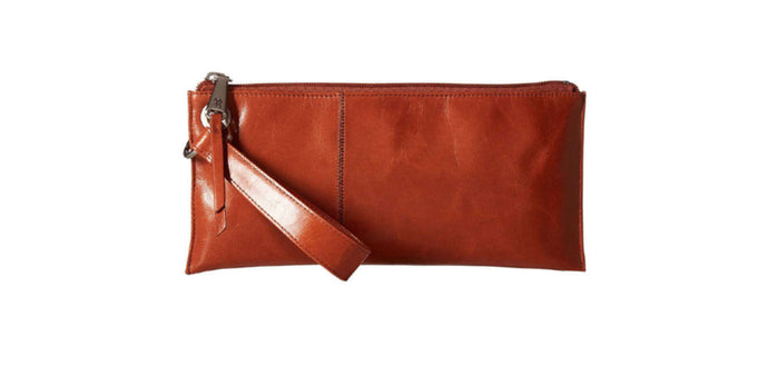 Cartera HOBO Vida Clutch