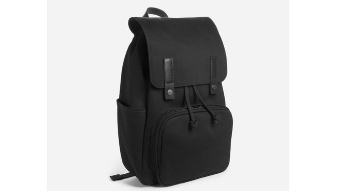 Bolso Mochila Everlane The Modern Snap Backpack