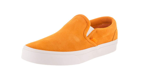 Vans Classic Slip On Soft Suede
