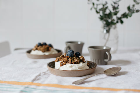 Mabel & Joy Recipes - Bondi Blend Granola