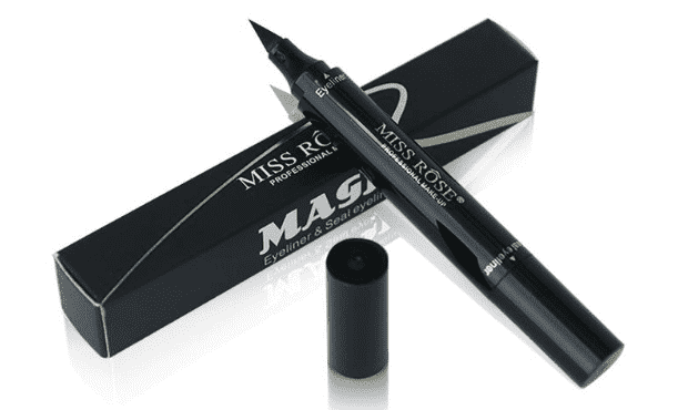Thara Winged Eyeliner Stamp - thara.
