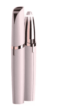 Eyebrow Touch-Up Trimmer - shopthara.com