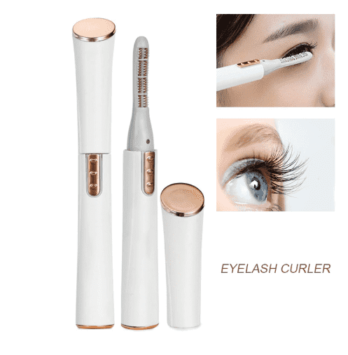 Premium Heated Eyelash Curler - shopthara.com