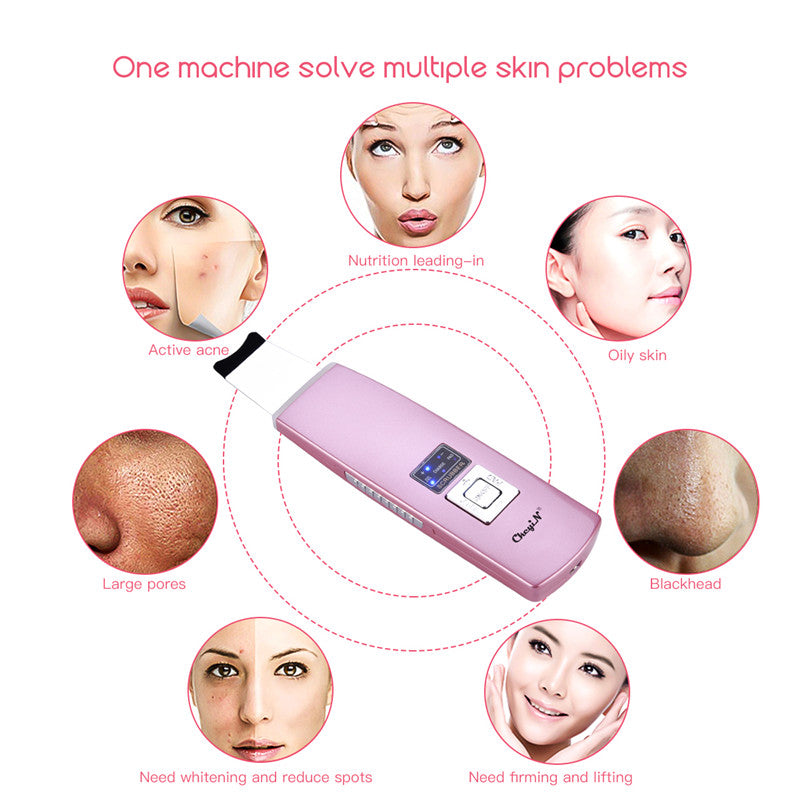 Ultrasonic Skin Care By Thara - shopthara.com