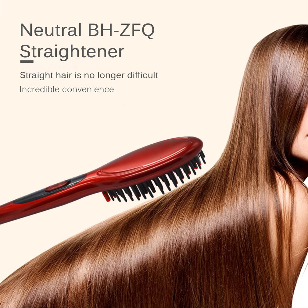 Perfect Hair Electric Straightener - shopthara.com