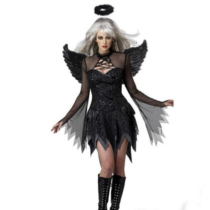 Vampire Queen Witch Costume - shopthara.com