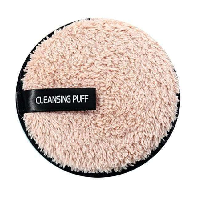 Super Soft Non-irritating Makeup Remover Pad - shopthara.com