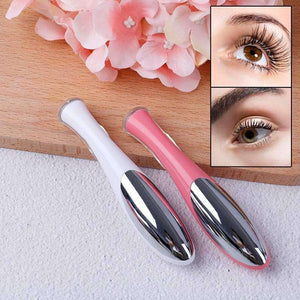 Heated Vibrating Eye Massager - shopthara.com