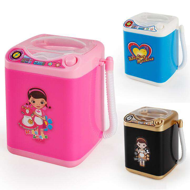 Portable Beauty Blender Washing Machine - shopthara.com