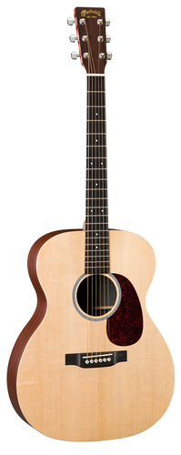 Martin 000X1AE  X Series Acoustic Guitar with Sonitone