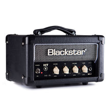 Load image into Gallery viewer, Blackstar HT1RHMKII 1 WATT HEAD Guitar Amplifier Reverb
