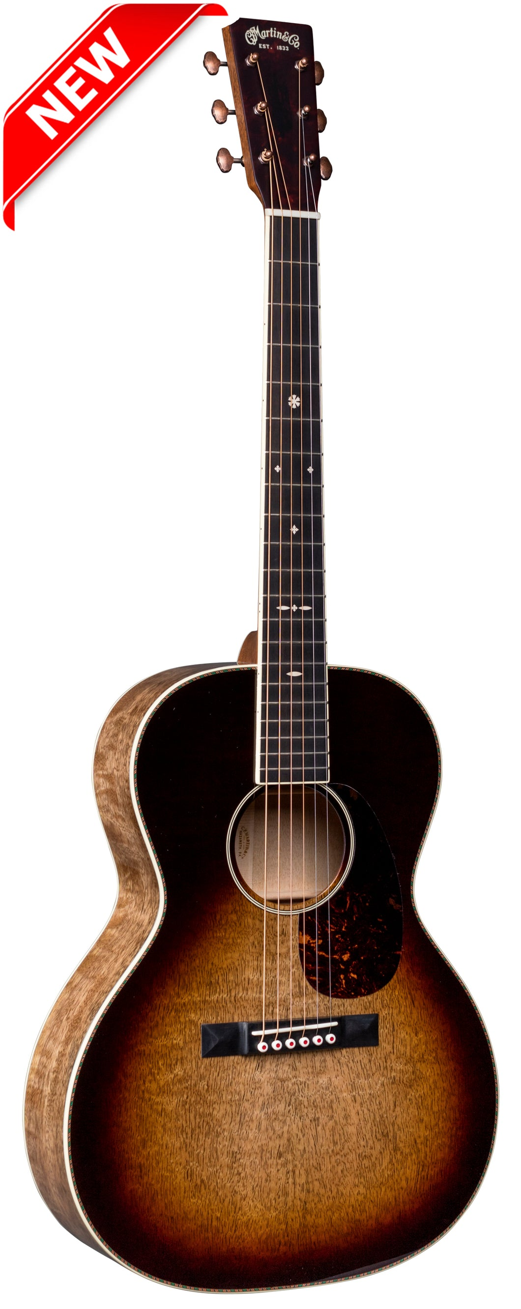 Martin CEO-9  Acoustic Guitar with Hard Case