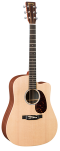 Martin DCX1AE  X Series Acoustic Guitar with Sonitone