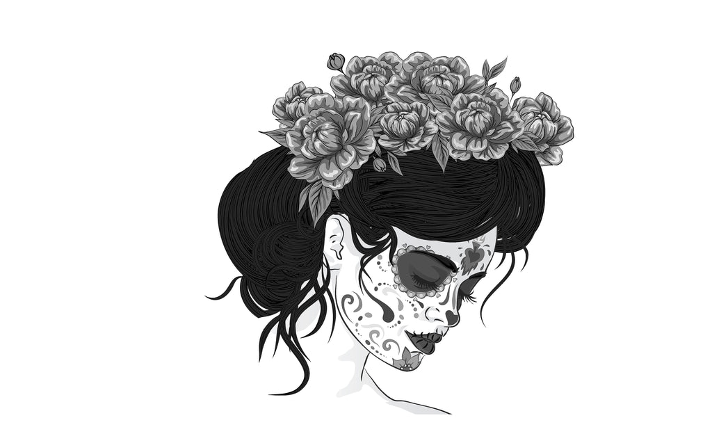 10 Reasons to Love Celebrating The Dead | Dia De Los Muertos