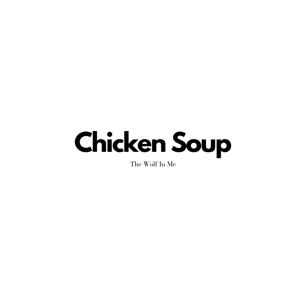 Soul Food - Chicken Soup