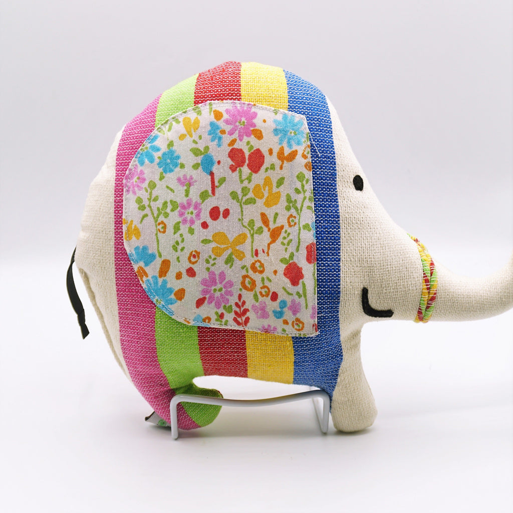 Handmade Toy | Elephant - The Wolf In Me