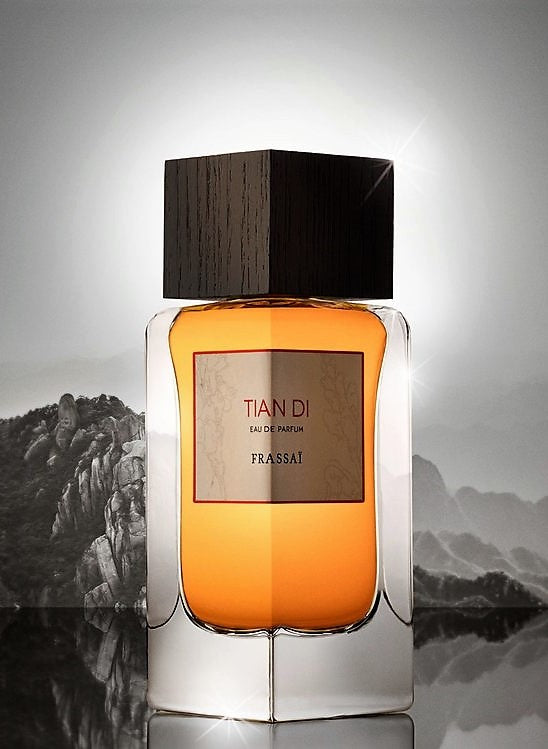 Tian Di | Eau De Parfum - The Wolf In Me