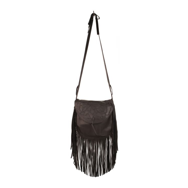 The Gypsy Fringe Handbag | Rock & Stone - The Wolf In Me
