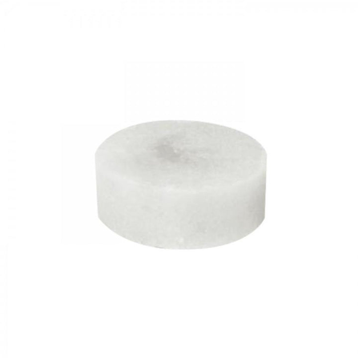 Urinal Block Puck White 3oz 1 Pcs.