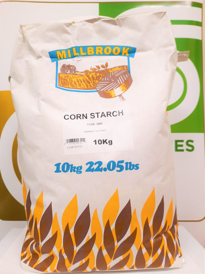 Millbrook - Corn Starch 10kg