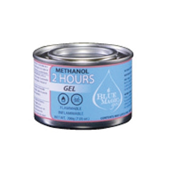 2.5+hrs Chafing Fuel Methanol 1 Pc