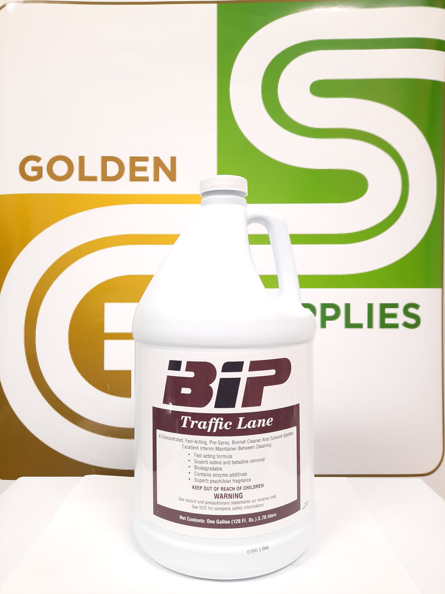 Traffic Lane Bip 3.78L x 1 Jug