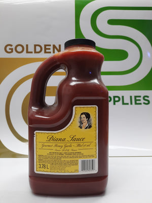 Diana - Gourmet Honey Garlic 3.78L x 2 Jugs