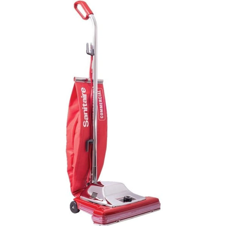 "16"" Up Right Vacuum 9.5 Amp"