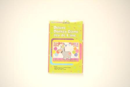 Deluxe Pin The Tail Donkey Game
