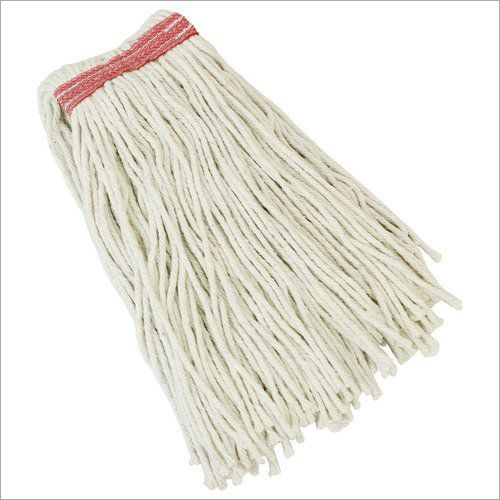 Cotton 32oz / 850g Cut End Mop Head 12 Mops / Box