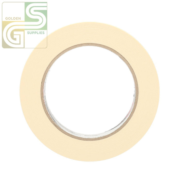 48mm x 55m #219 Masking Tape-Golden Supplies Ltd