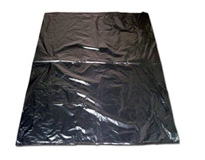 35x50 Xstrong Black 100 Bags / Box