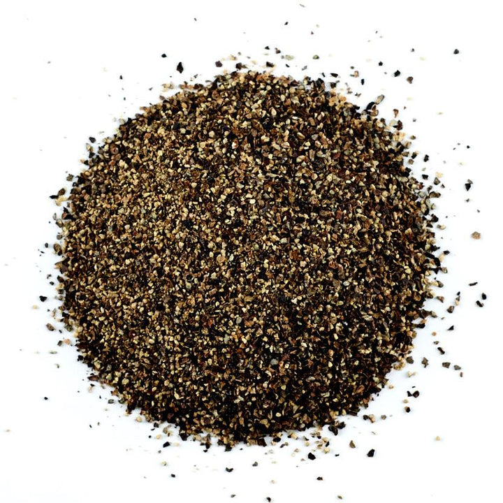 Black Pepper Ground 5 Lbs x 1 Box