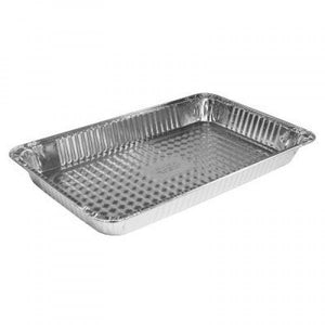Full Size Medium Aluminum Pan 1 Pcs #4020