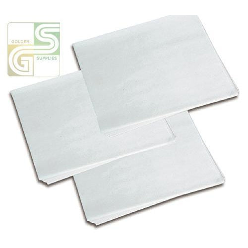 8x11 Wax Paper 2000/cs-Golden Supplies Ltd