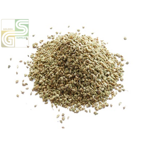 Ajwain 5 Lbs x 1 Box-Golden Supplies Ltd