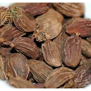 Black Cardamom 1 Lbs x 1 Bag-Golden Supplies Ltd