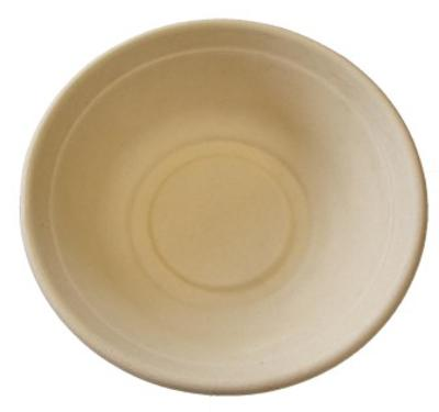 32 oz Tan Bowl PrimeWare 4 x 75 Pcs