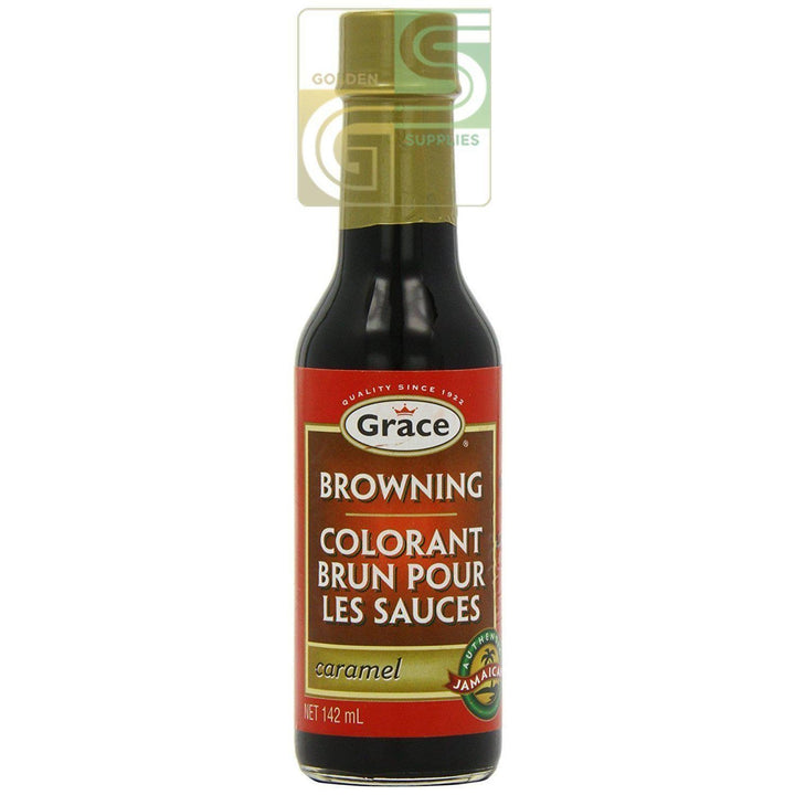 Gravy Browning Grace 142ml x 1 Bottle-Golden Supplies Ltd