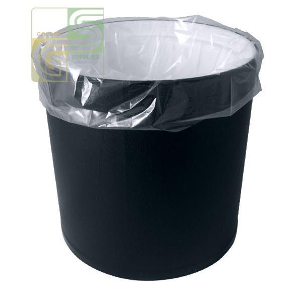 Ice Bucket Liner Bags (8*4*12) 1000/cs-Golden Supplies Ltd