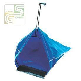 Litter Scoop Complete Set With Bag Use-Golden Supplies Ltd