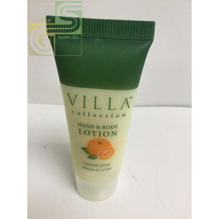 Lotion Tube 25ml - 200 Per Case-Golden Supplies Ltd